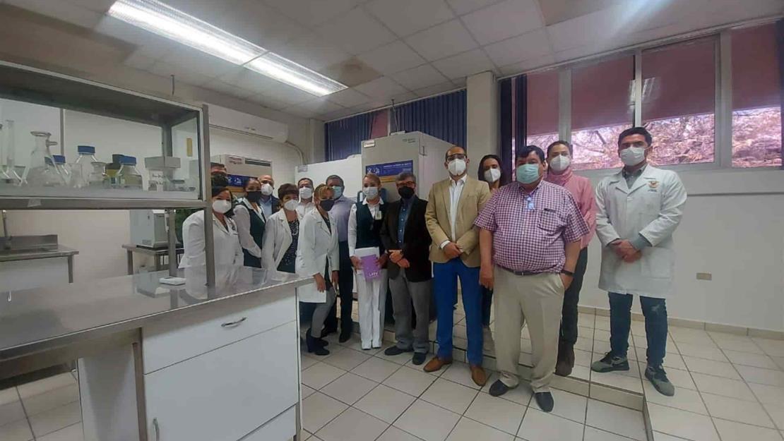Preparado Sinaloa para redistribuir vacuna contra el Covid-19