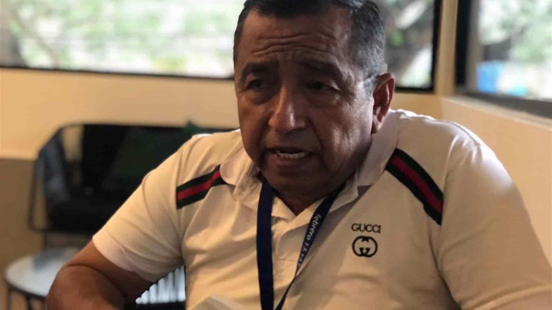 En el Pediátrico le mienten al Gobernador, afirma Jorge Peralta