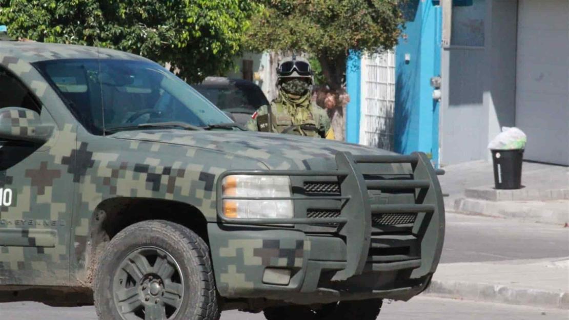 Detienen en Culiacán al principal productor de fentanilo de Sinaloa