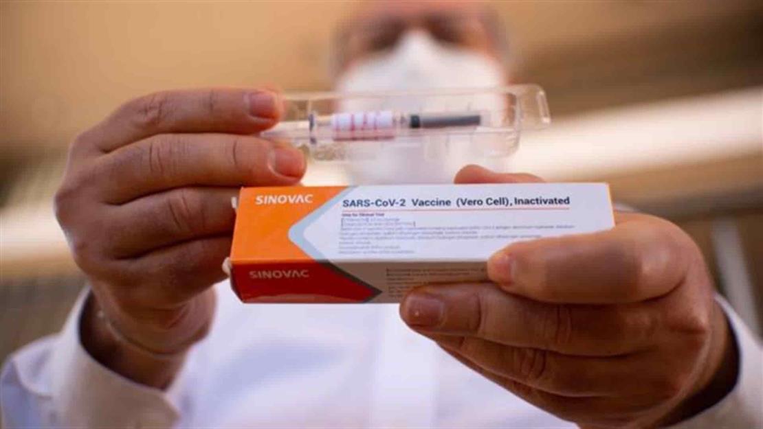 Comprar vacunas contra Covid-19 es un peligro ante falsificación: Coepriss
