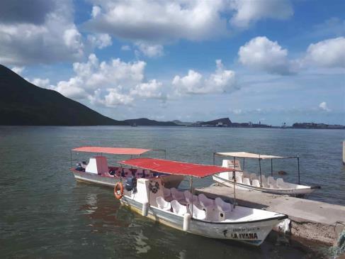 Campos pesqueros de Ahome, Guasave y Angostura, los más contaminados
