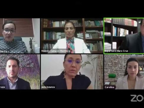 TEESIN le pone fin a los juicios ciudadanos que presentó el alcalde de Mazatlán