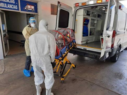 Paramédicos de SUMMA han salvado 7 mil 755 vidas