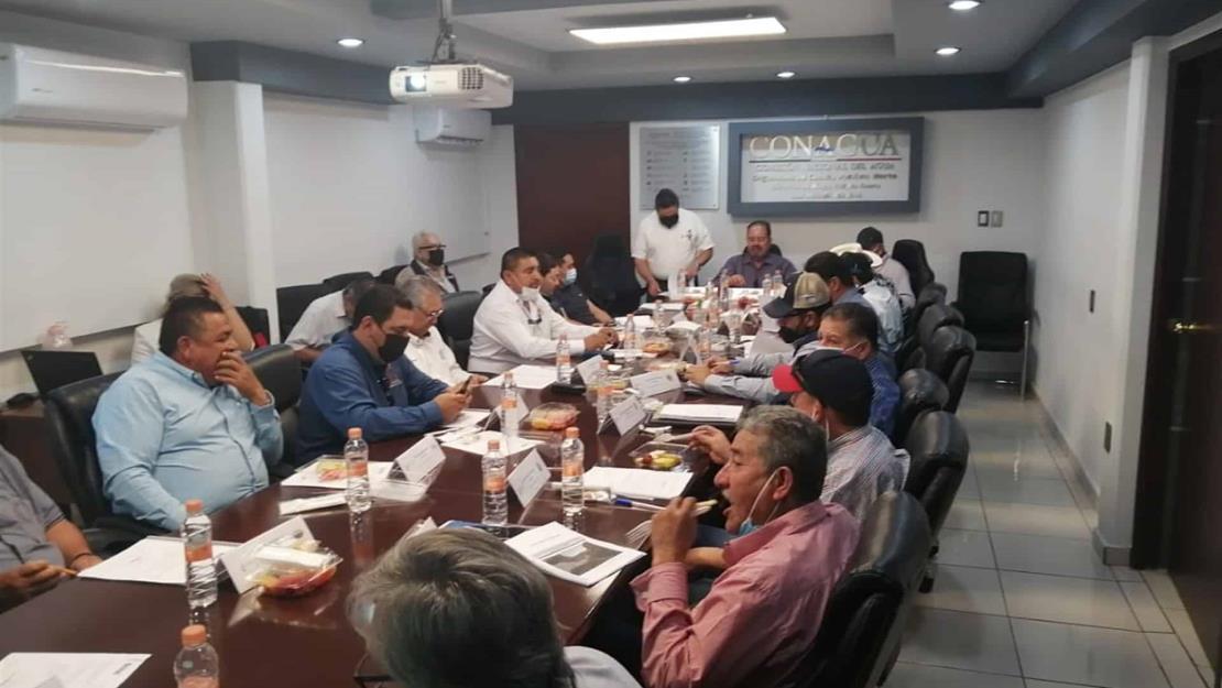 Comité de Grandes Presas definirá si dan más agua a Sinaloa