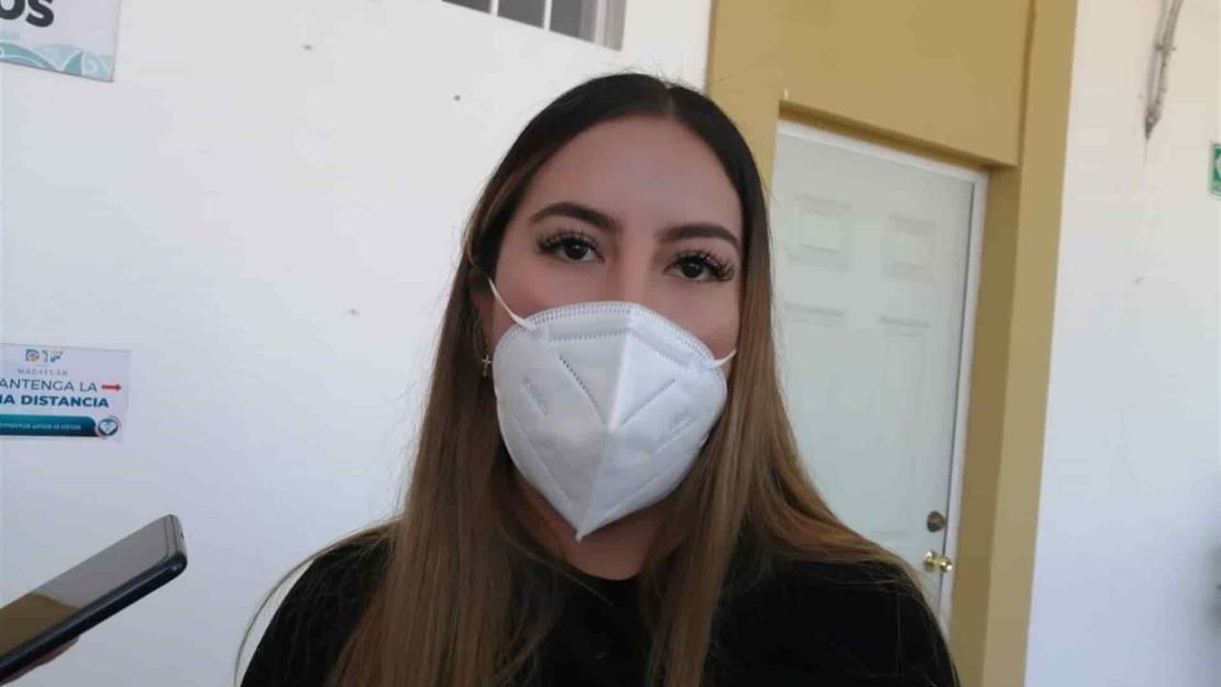 Queda pendiente auditoría en el Sistema DIF Mazatlán: Velarde Narváez