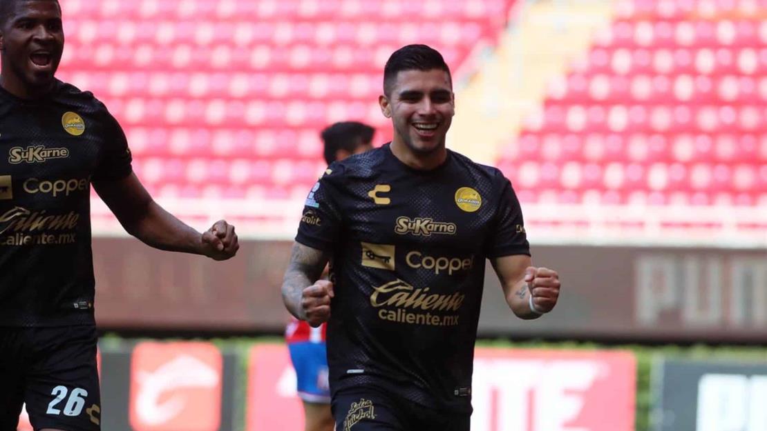 Dorados buscará la clasificación ante Atlético Morelia