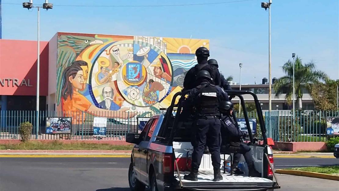No se bajará la guardia en Semana de Pascua: Alfaro Gaxiola