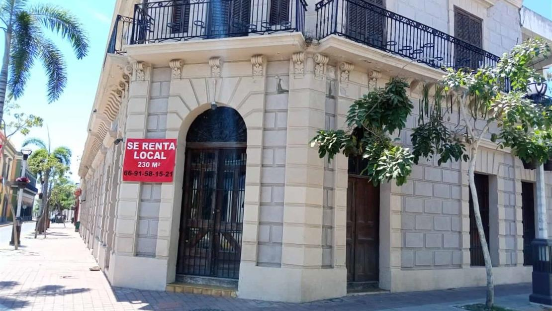 Continúan los cierres de restaurantes en Mazatlán