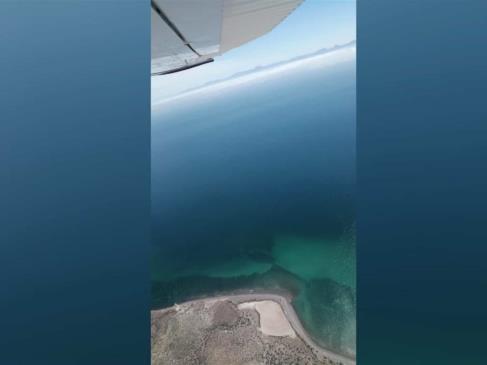 Localizan en Loreto a pescadores de El Colorado que habían naufragado