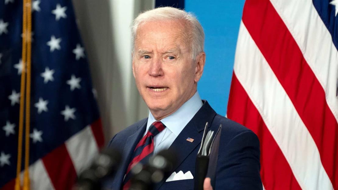Biden busca frenar la proliferación de armas de fabricación casera en EE.UU.