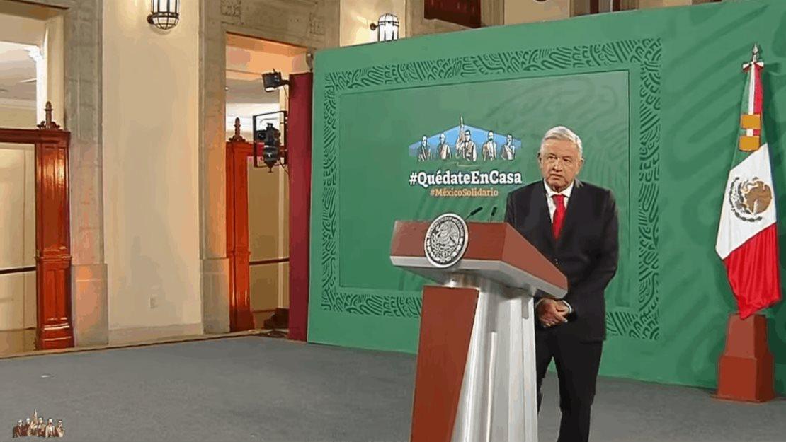 López Obrador destaca el respeto de Kamala Harris al pueblo de México