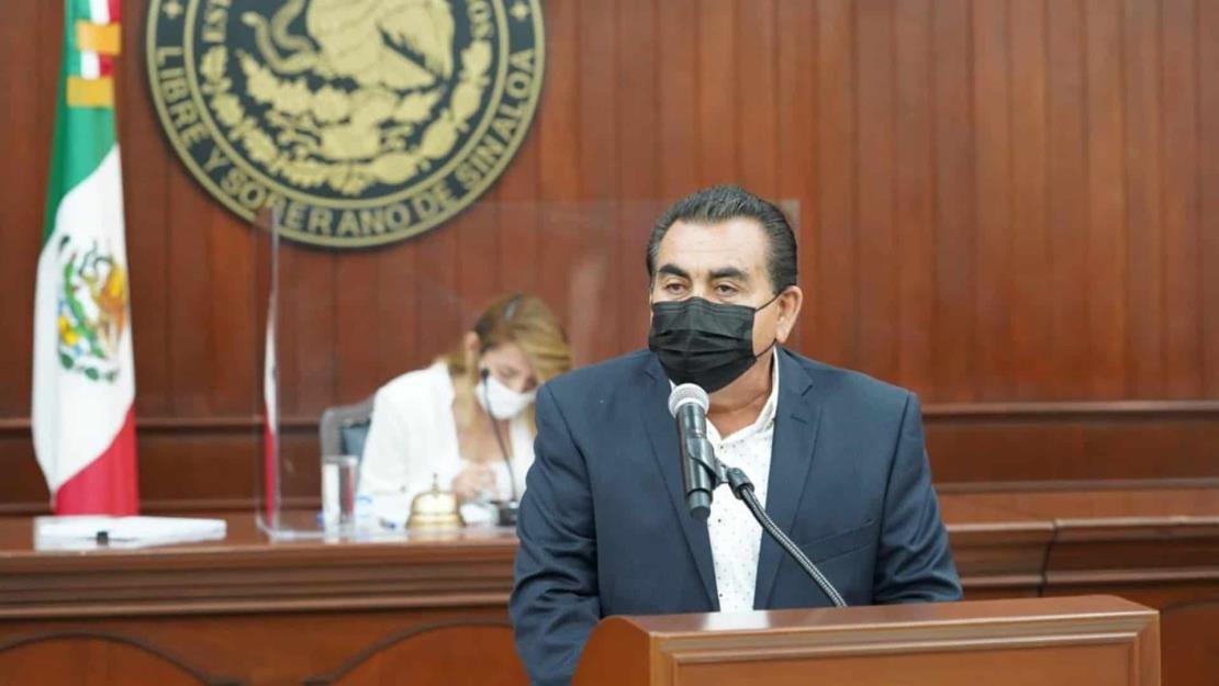 Sinaloa debe prepararse para el desafío de la sequía: diputado