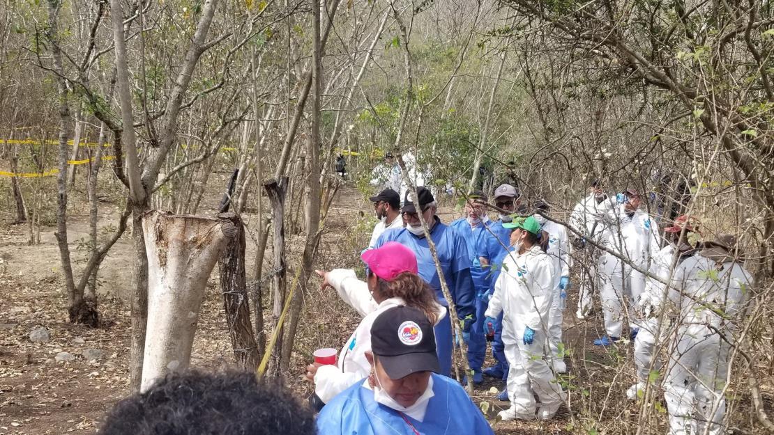 México suma más de 85 mil reportes de personas desaparecidas desde 2006