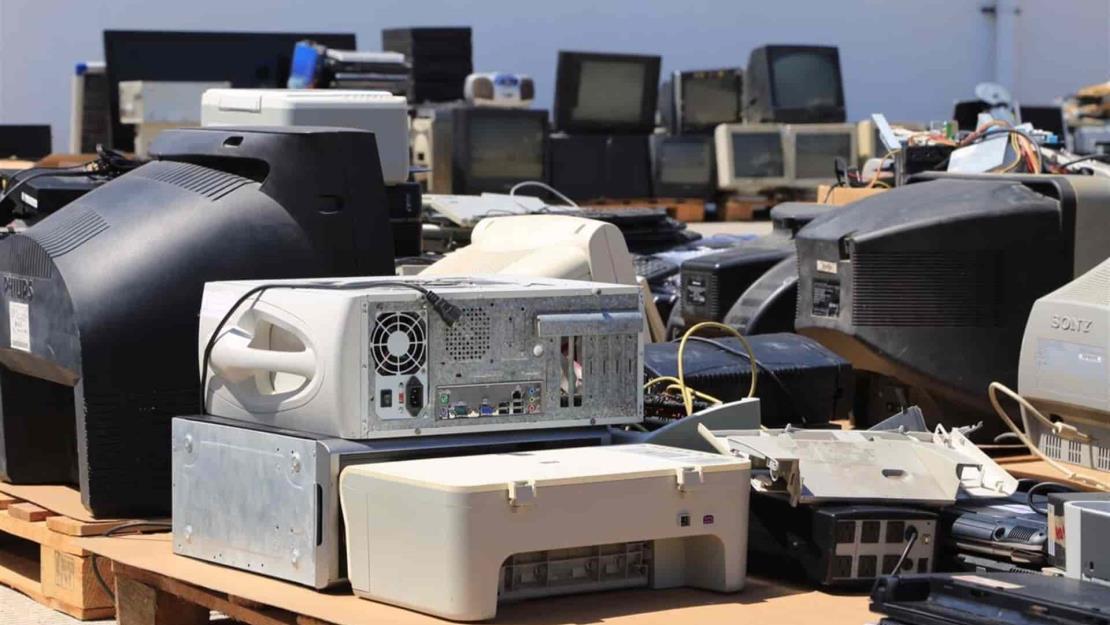 Invitan a reciclar aparatos electrónicos este 23 y 24 de abril