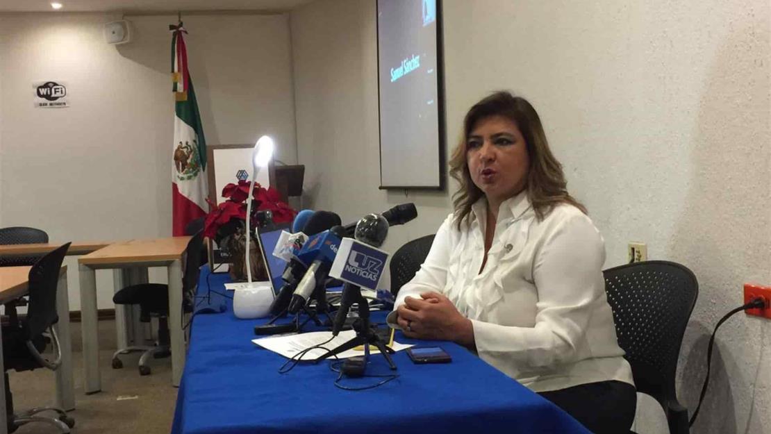Coparmex Sinaloa lanza el programa Participo, voto y exijo
