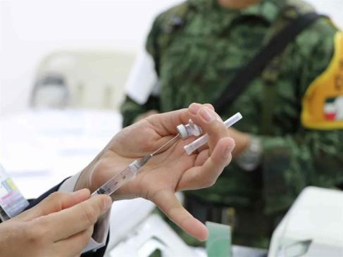 ¿Cuándo serán vacunados los maestros ?, Jaime Montes asegura que después de los diabéticos