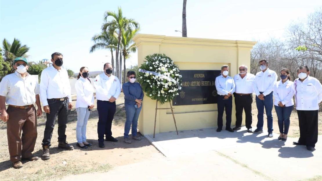 Fallece Mario Huerta Sánchez, exalcalde de Mazatlán y fundador de la CMIC