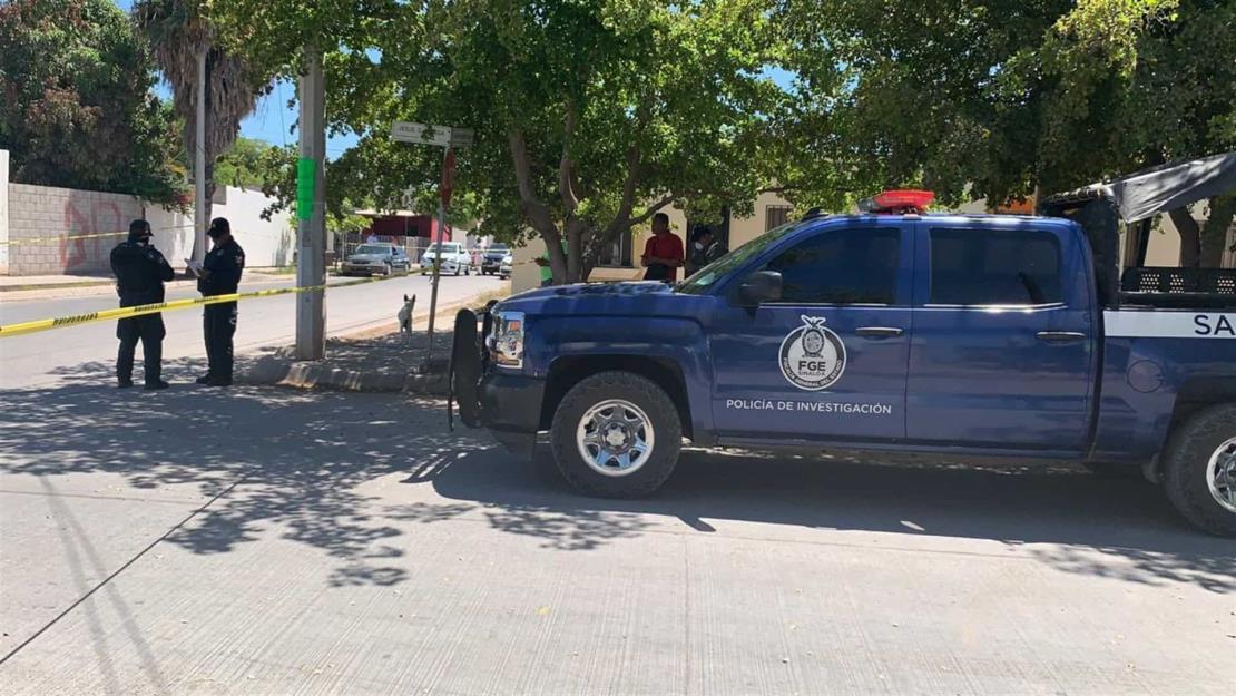 Detienen a dos jóvenes armados en Corerepe, Guasave