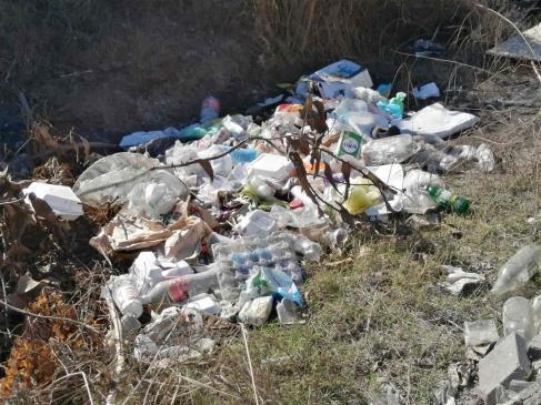 Urge relleno sanitario en Mazatlán para evitar contaminación por basurón municipal