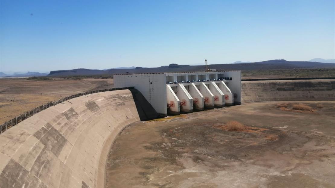 Agua para riego agrícola se acaba en 8 días: Red Mayor