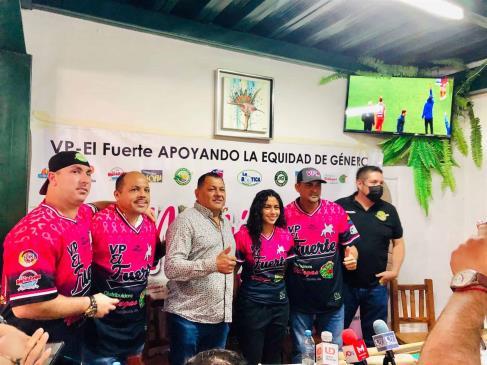 """Haremos historia en el beisbol con diversidad: """"Chicote"""" Ayala"""