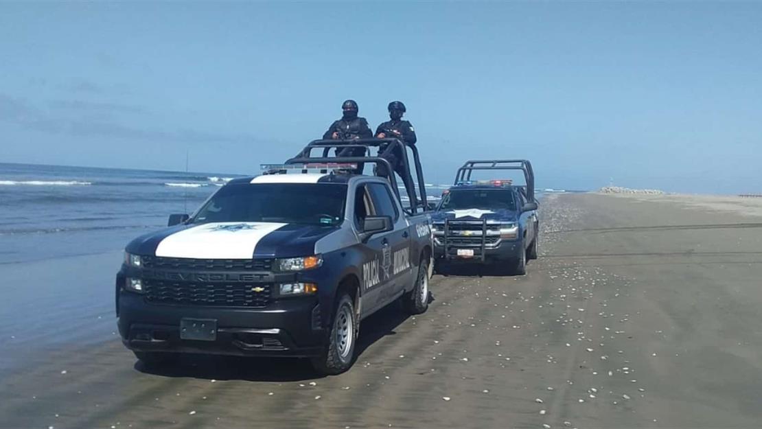 Operativo en playas se extiende hasta el lunes en Guasave