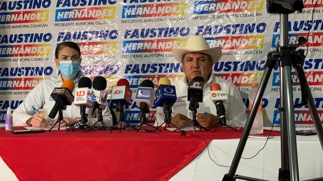 Busca Faustino que zonas serranas de Culiacán sean Área Natural Protegida