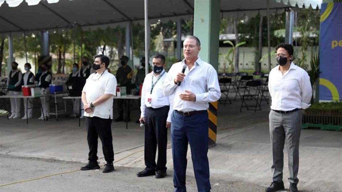 En Sinaloa se vacunará a 80 mil trabajadores de la educación: SEPyC