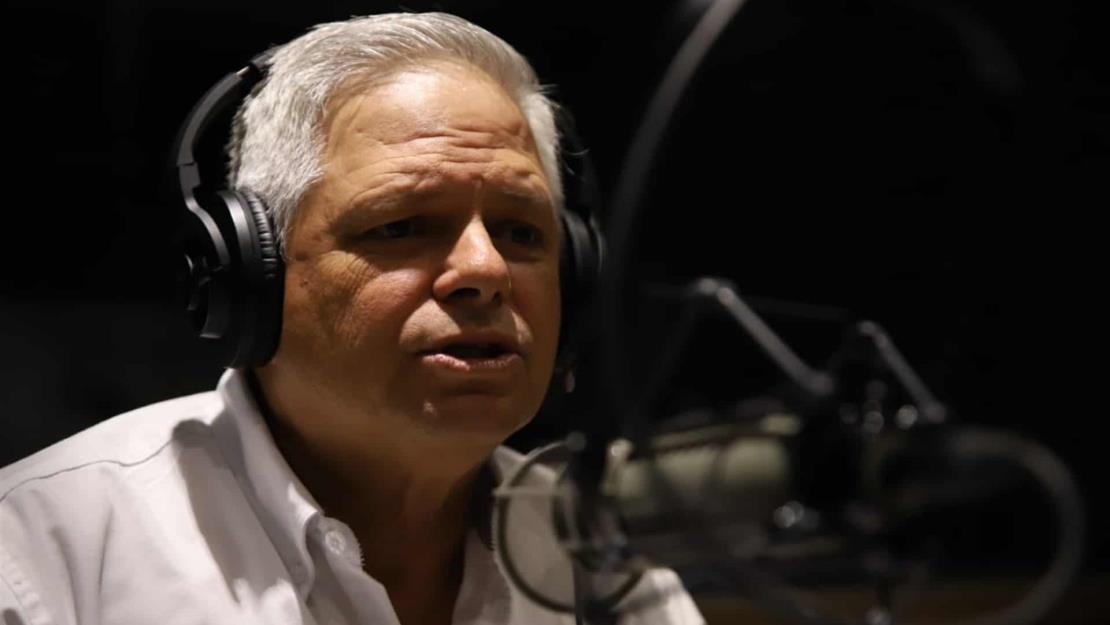 Esta podría ser la última elección democrática del país: Agustín Peña