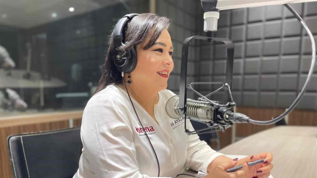 Tendremos casa de gestión en cada una de las sindicaturas: Ana Ayala