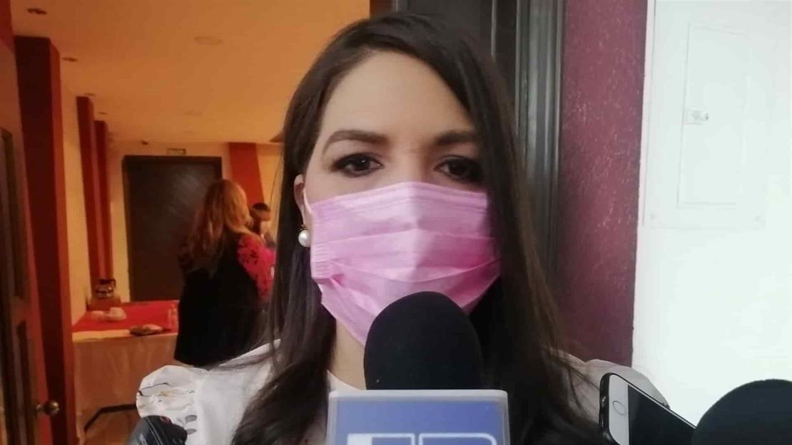 Angelina Valenzuela acusa a encuestadoras de minimizar a candidatas mujeres