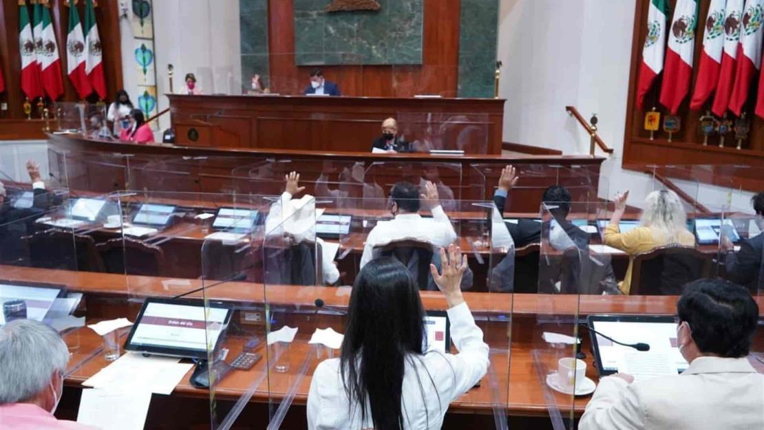 Congreso exhorta al Ayuntamiento de Culiacán para que atienda denuncias de policías