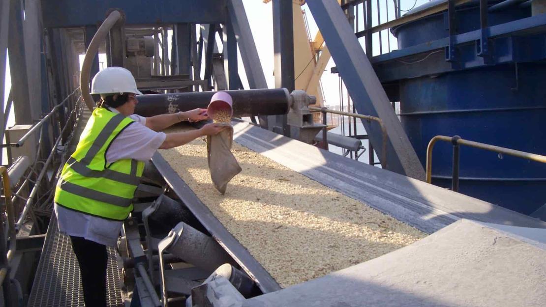 Crecen 30 % importaciones agroalimentarias