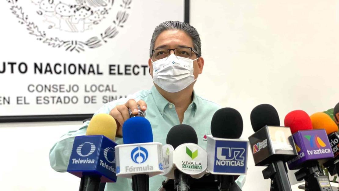 Nace INÉS, una asistente virtual que aclara dudas del proceso electoral