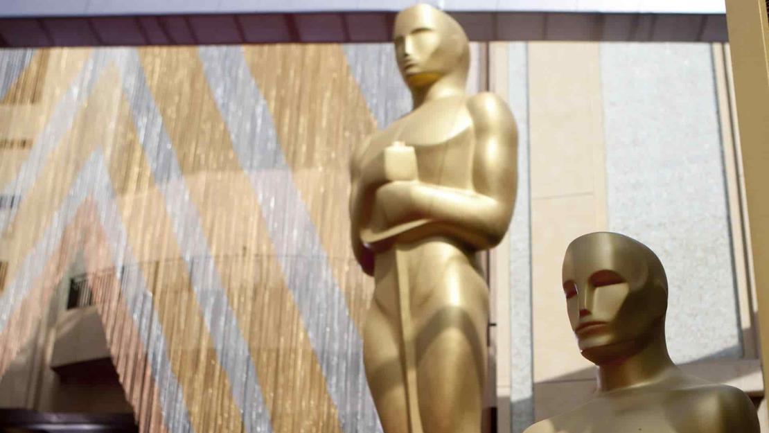 Los Óscar de 2022 serán a finales de marzo y mantendrán reglas de pandemia
