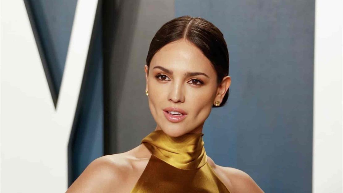 Eiza González presume de ser la actriz más taquillera de Hollywood
