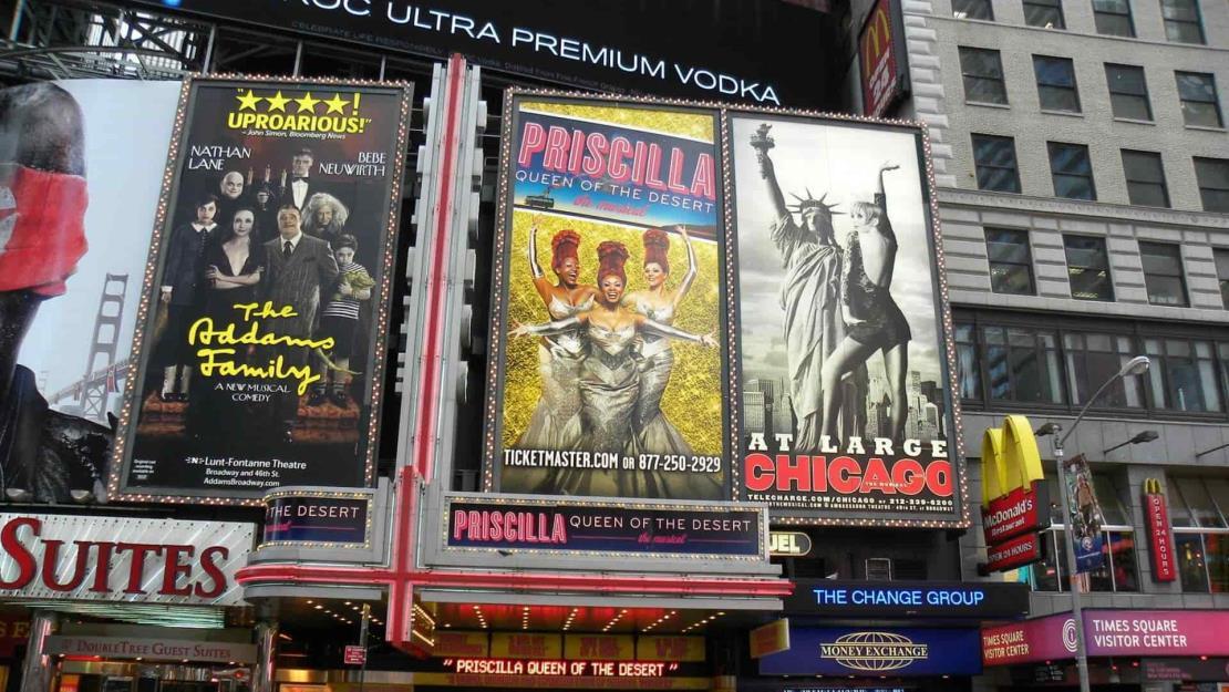 El regreso de Broadway ya tiene nombre y fecha: Pass Over, el 4 de agosto