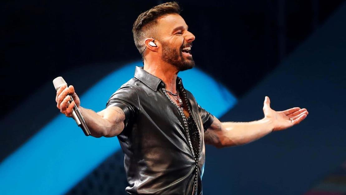 Ricky Martin, más libre pero aún marcado por la pregunta de Barbara Walters
