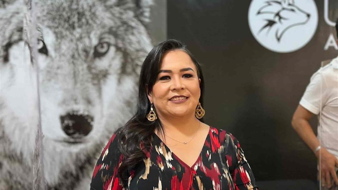 Destaca Ana Ayala designación de representantes de Morena para la próxima legislatura federal