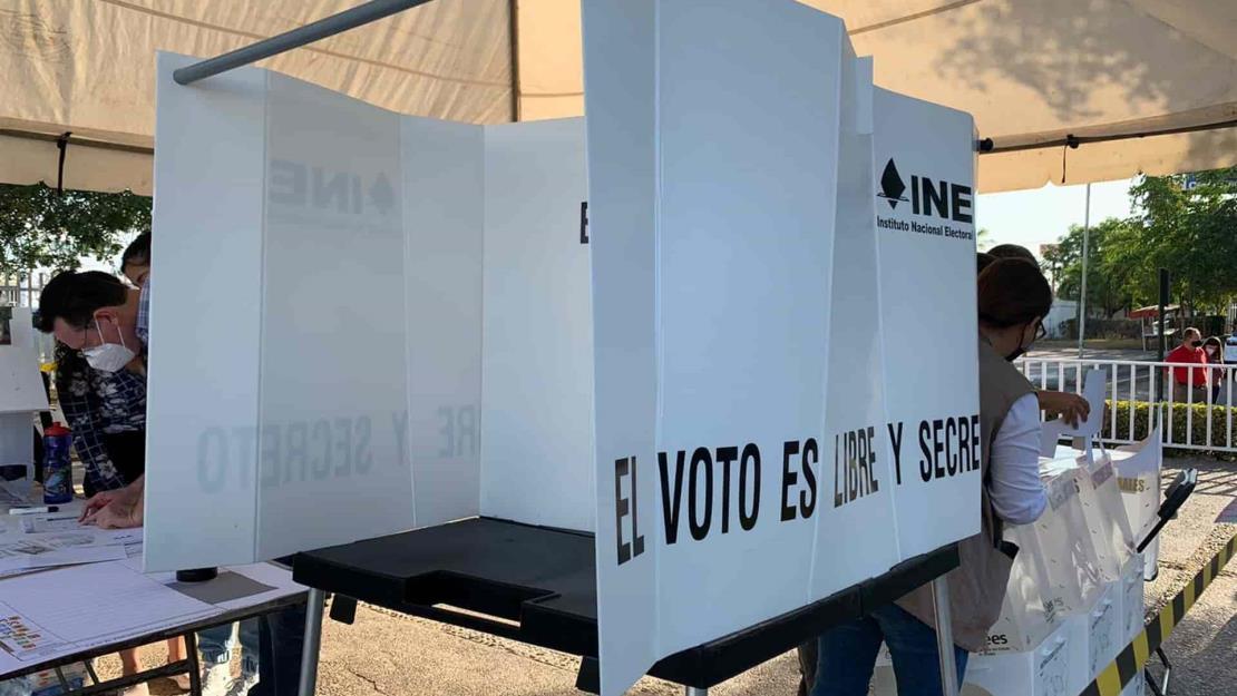 Por no alcanzar el 3 % de la votación, 5 partidos no recibirán financiamiento en Sinaloa