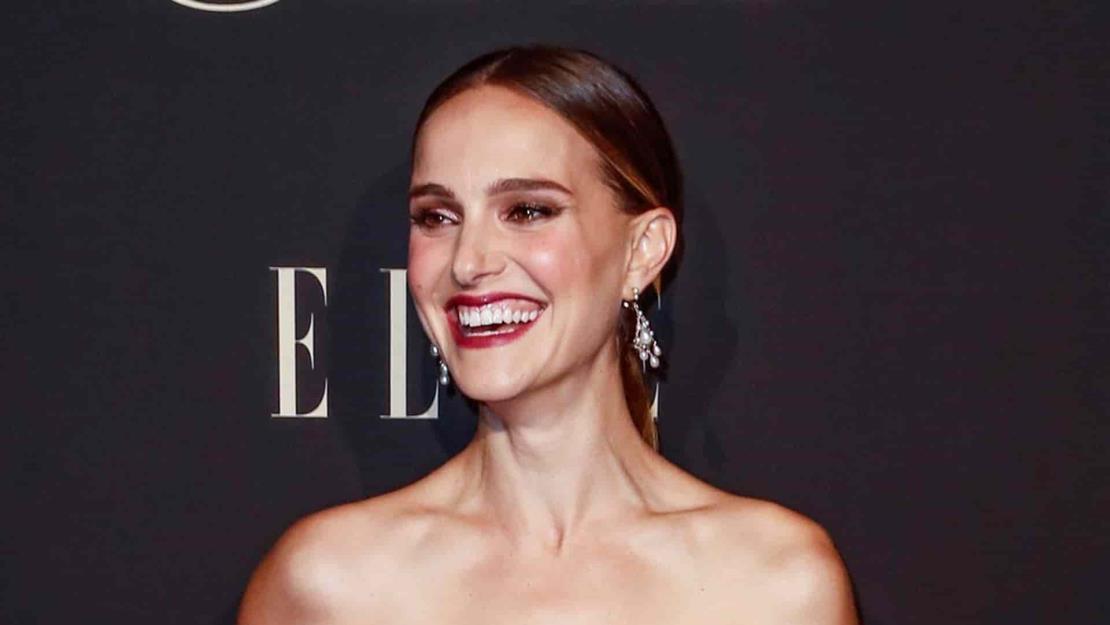 Natalie Portman cumple 40: la actriz que prefería ser lista a una estrella