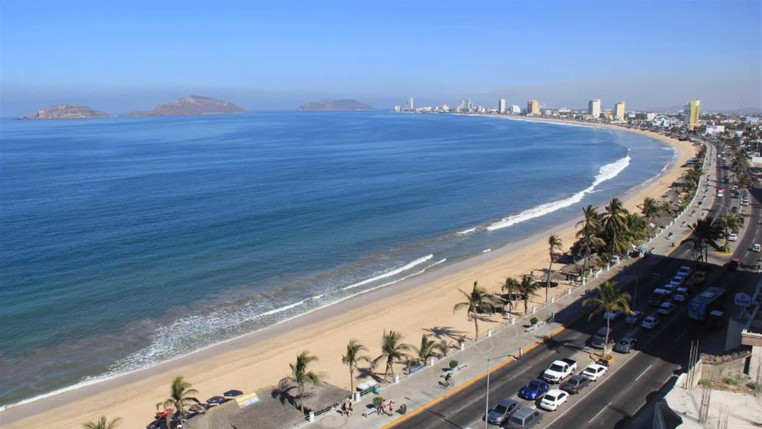 Sinaloa espera derrama de 3 mil 500 mdp por vacaciones de verano
