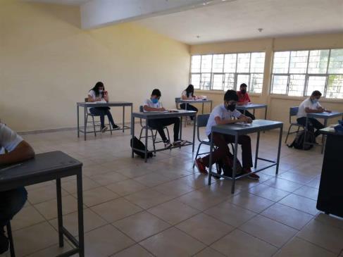 Cierra en Los Mochis la primera escuela por riesgo de brote de coronavirus
