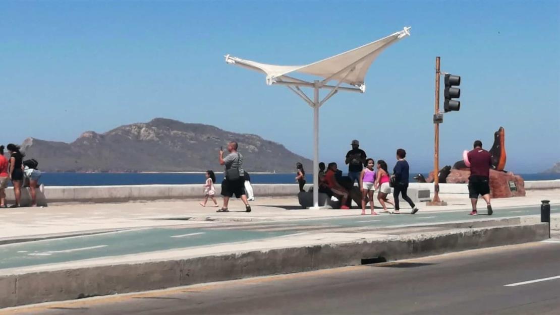 Semáforo amarillo en Sinaloa no afecta a Mazatlán: Capta