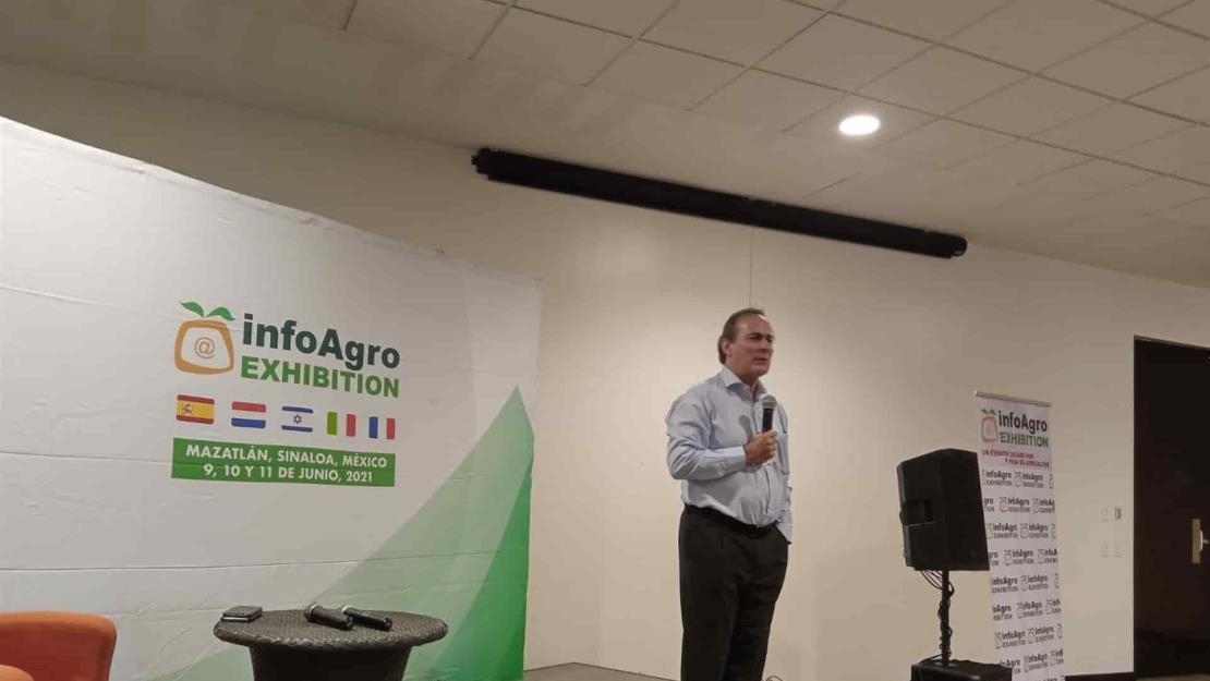 Será un reto trabajar con gobierno de Morena: Coparmex