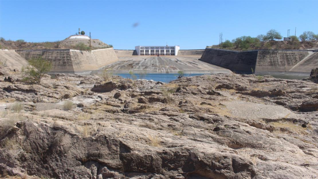 JAPAMA y módulos piden más agua para consumo humano