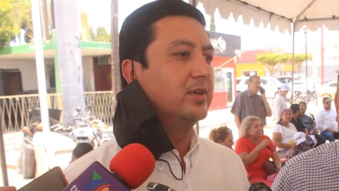 Feliciano Valle se declara ganador de la Diputación Local del Distrito 06
