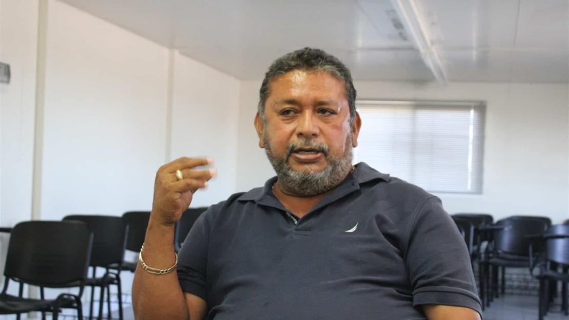 Dirigente pesquero de altamar pide unirse en defensa del proyecto de GPO