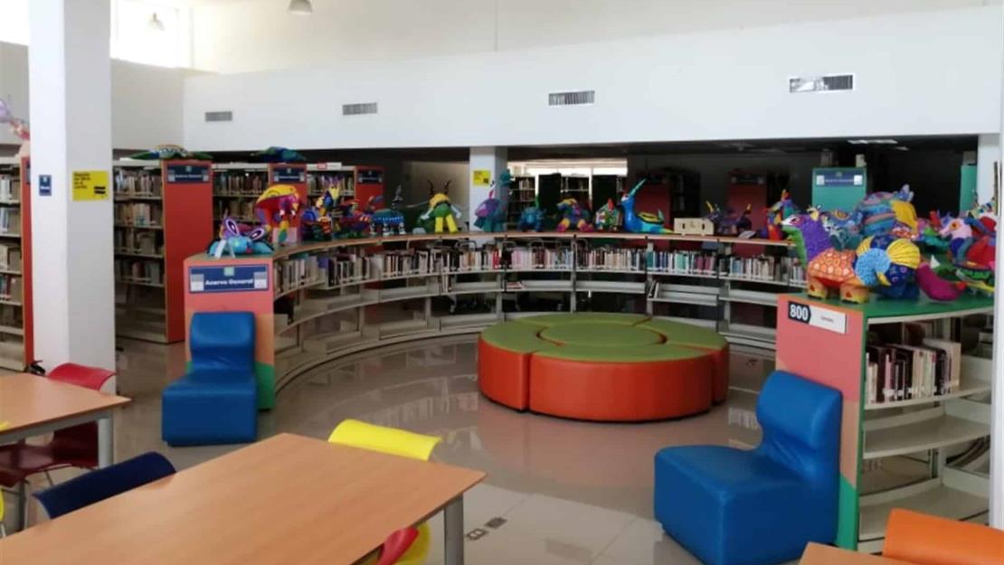 El 30 de junio se prevé abrir al público las 23 bibliotecas de Ahome