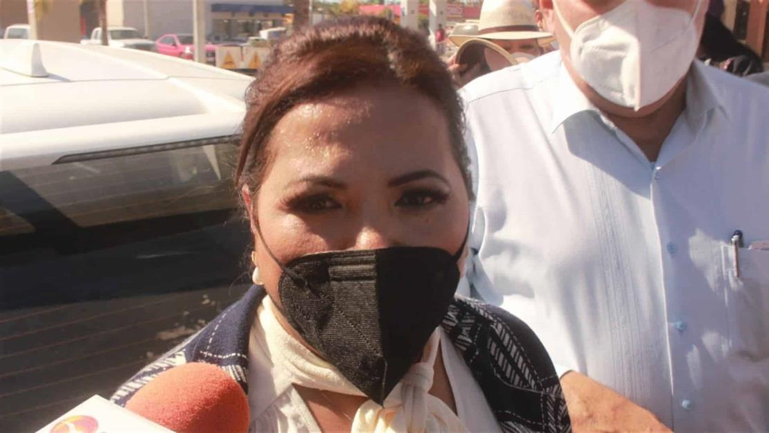 Retoma Aurelia Leal la Presidencia Municipal de Guasave